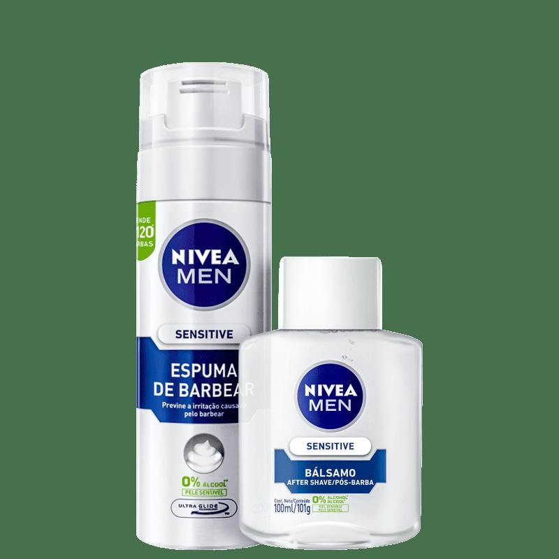 Kit NIVEA MEN Barba (2 Produtos)
