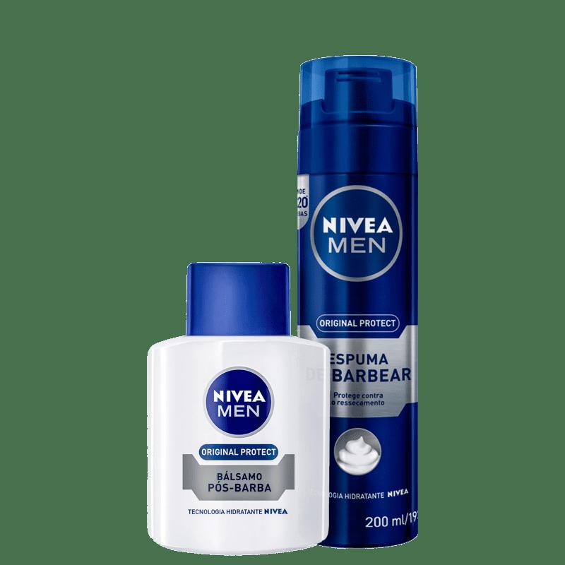 Kit NIVEA MEN Original Protect (2 Produtos)