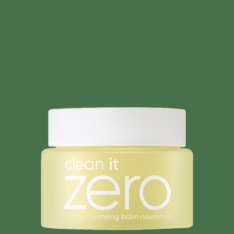 Banila Co Clean it Zero Cleansing Balm Nourishing - Bálsamo Demaquilante 100ml