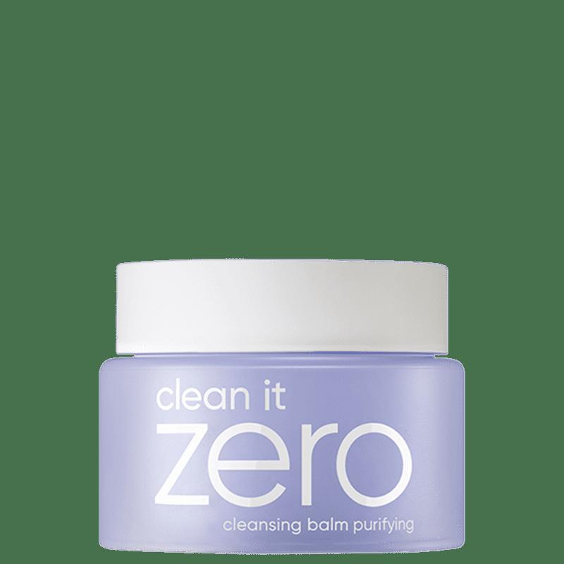 Banila Co Clean it Zero Cleansing Balm Purifying - Bálsamo Demaquilante 100ml
