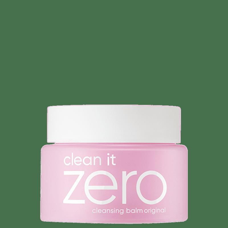 Banila Co Clean it Zero Cleansing Balm Original - Bálsamo Demaquilante 100ml