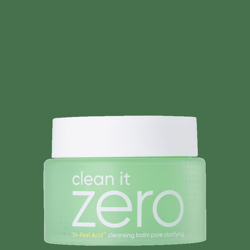Banila Co Clean it Zero Cleansing Balm Pore Clarifying - Bálsamo Demaquilante 100ml
