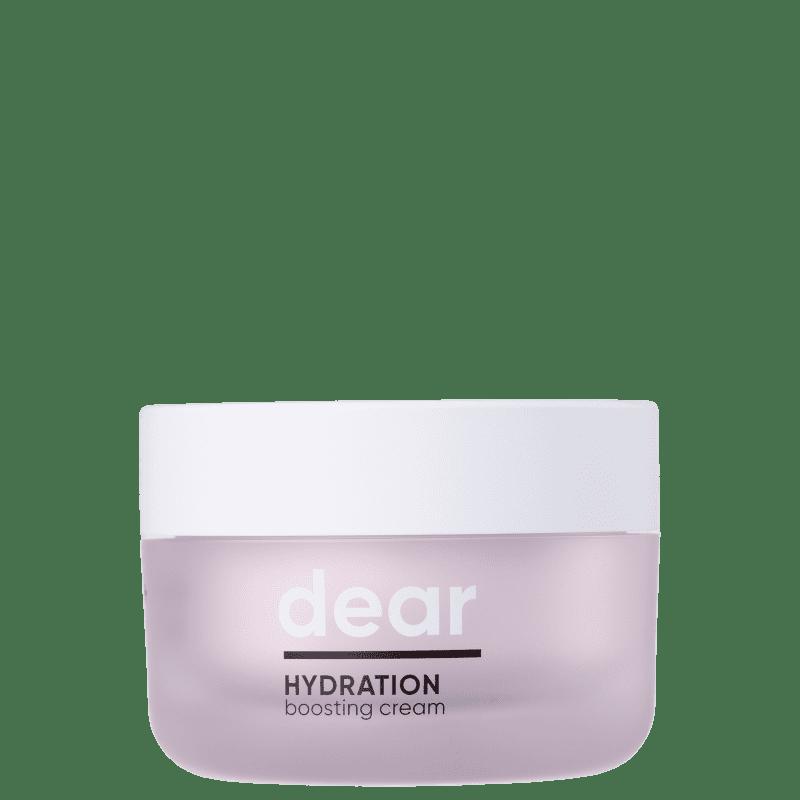 Banila Co Dear Hydration Boosting Cream - Creme Hidratante Facial 50ml