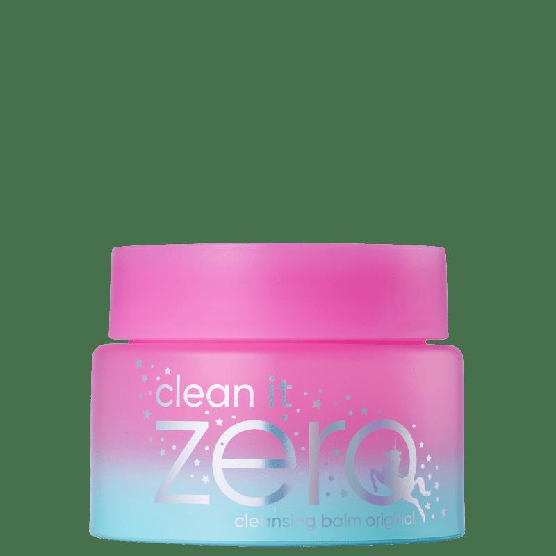 Banila Co Clean it Zero Cleansing Balm Original Unicorn Edition - Bálsamo Demaquilante 100ml