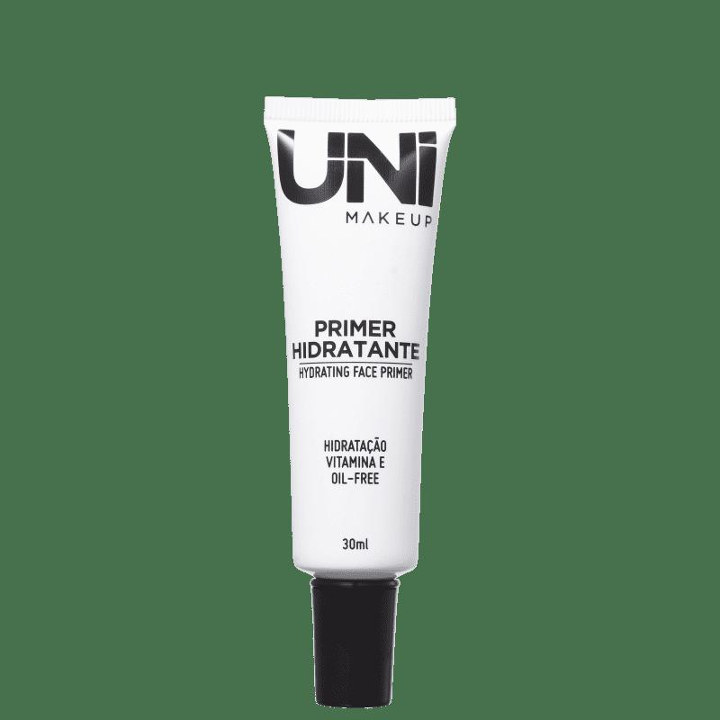 UNImakeup Hidratante - Primer Facial 30ml