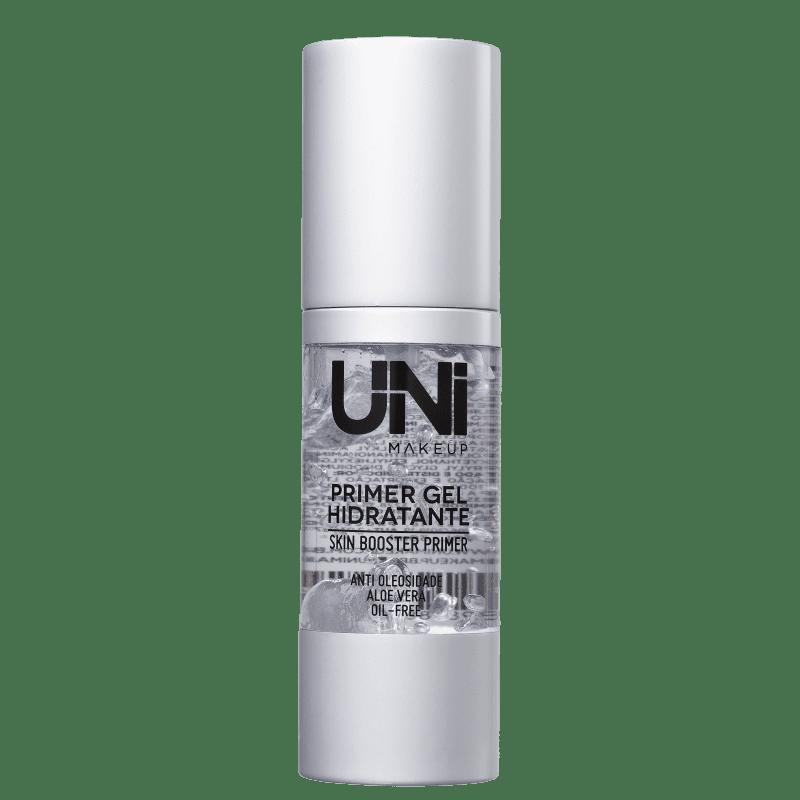 UNImakeup Gel Hidratante - Primer Facial 30ml