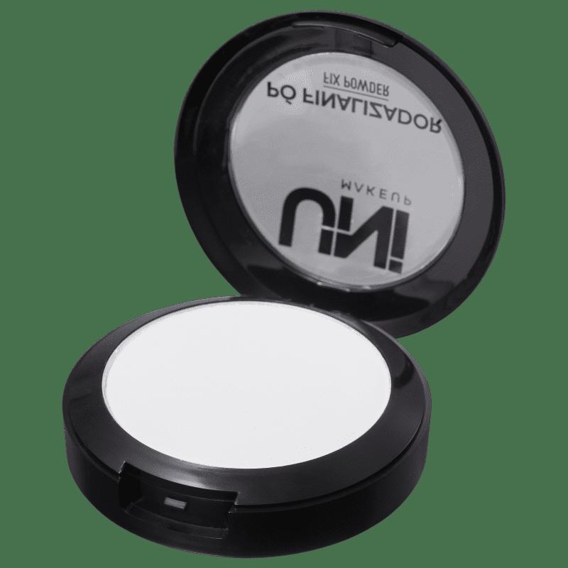 UNImakeup Fix Powder - Pó Compacto 8g