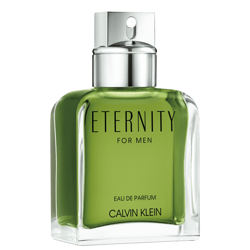 Perfume Eternity For Men Calvin Klein Eau de Parfum Masculino 100ml