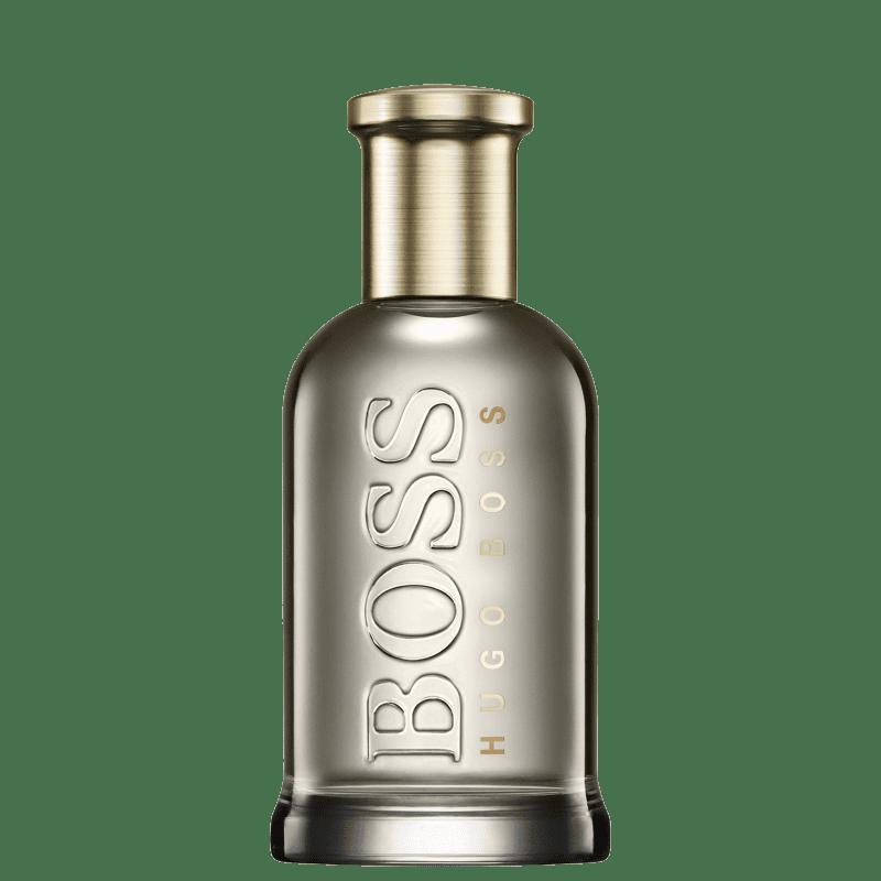 Perfume BOSS Bottled Hugo Boss Eau de Parfum Masculino 50ml