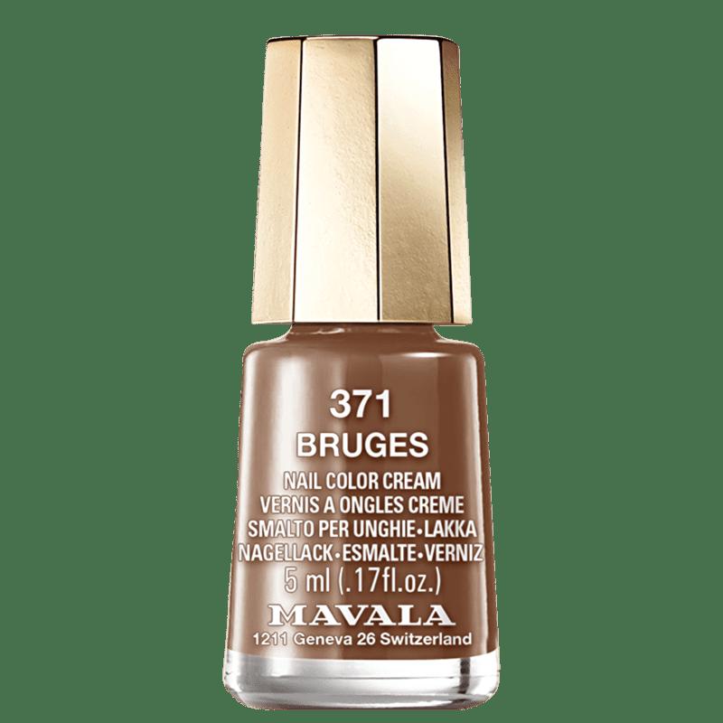 Mavala Mini Color Charming Color's 371 Bruges - Esmalte 5ml