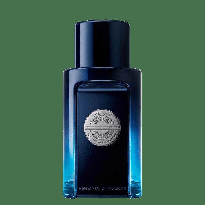The Icon Antonio Banderas Eau de Toilette - Perfume Masculino 50ml