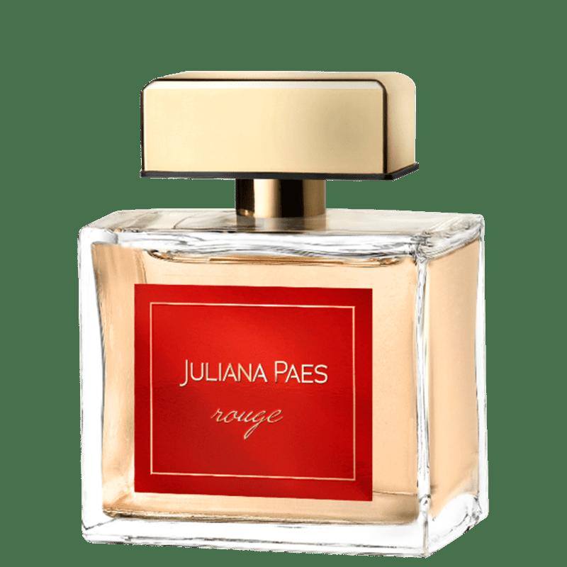 Rouge Juliana Paes Desodorante Colônia - Perfume Feminino 100ml
