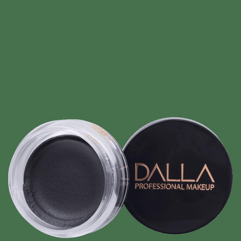 Dalla Makeup Professional - Delineador em Gel 4g