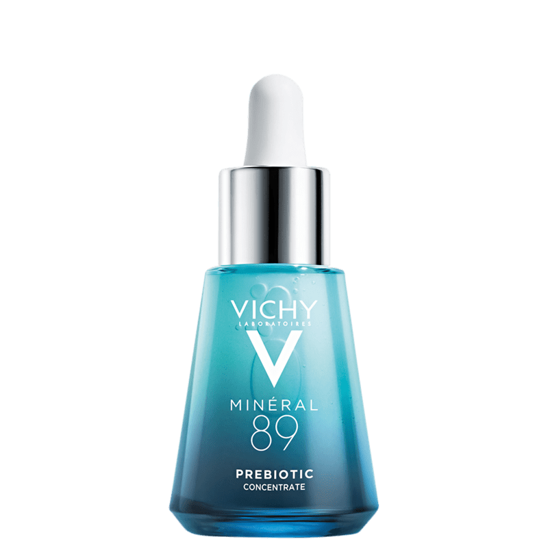 Vichy Minéral 89 Probiotic Fractions - Sérum Anti-Idade 30ml