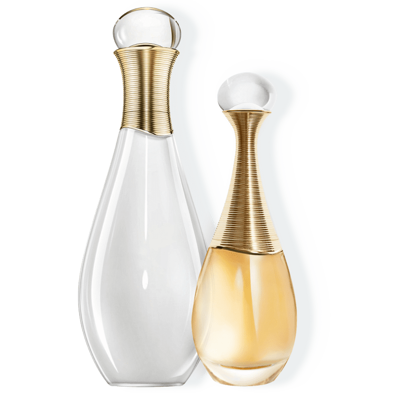 Kit Dior J'adore Lait Sublime Feminino - Eau de Parfum 100ml + Loção Hidratante 200ml