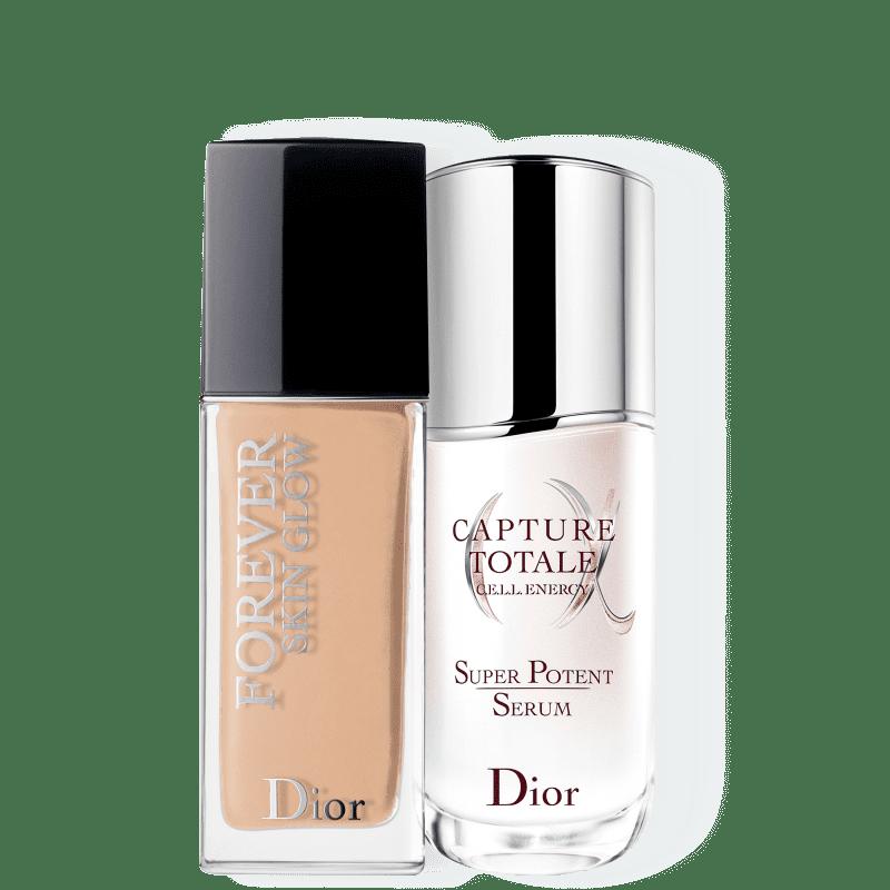 Kit Pele Rejuvenescida Dior (2 Produtos)