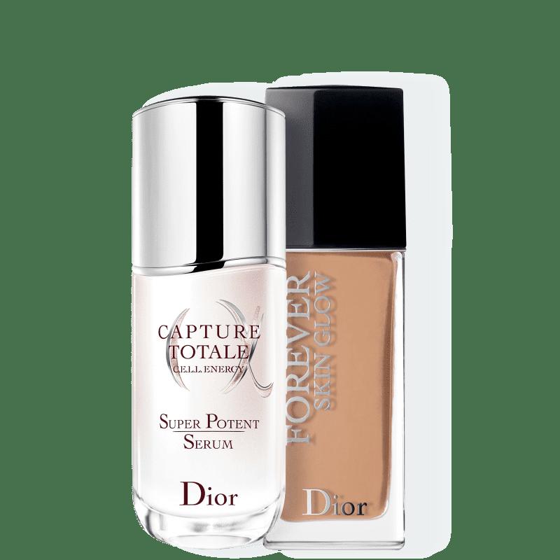 Kit Dior Pele Revitalizada (2 Produtos)