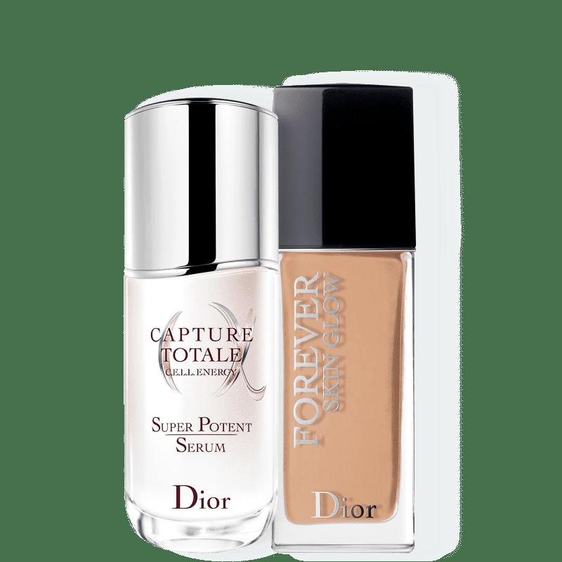 Kit Dior Anti-Idade (2 Produtos)