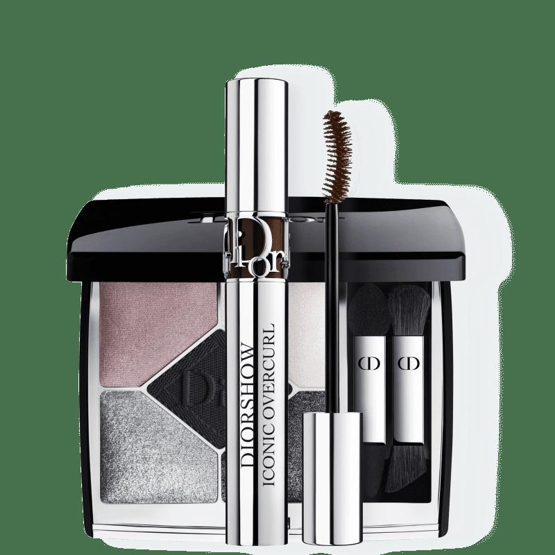 Kit Couture Black Bow BrownDior (2 Produtos)