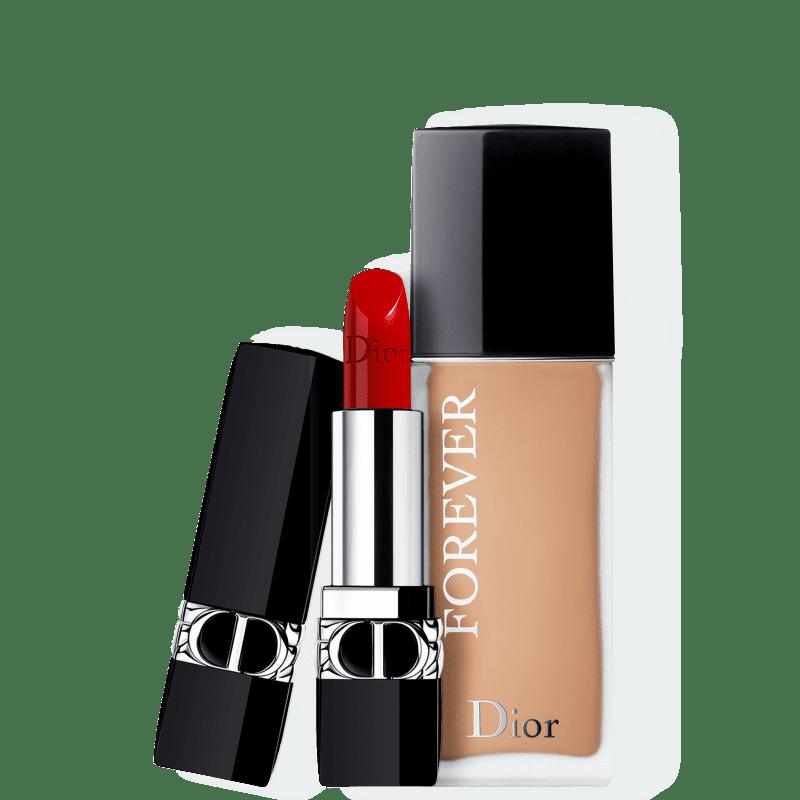 Kit Dior Make Marcante (2 Produtos)