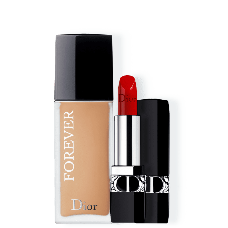 Kit Dior Make Radiante (2 Produtos)