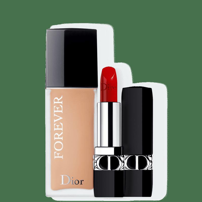 Kit Dior Make Sofisticada (2 produtos)