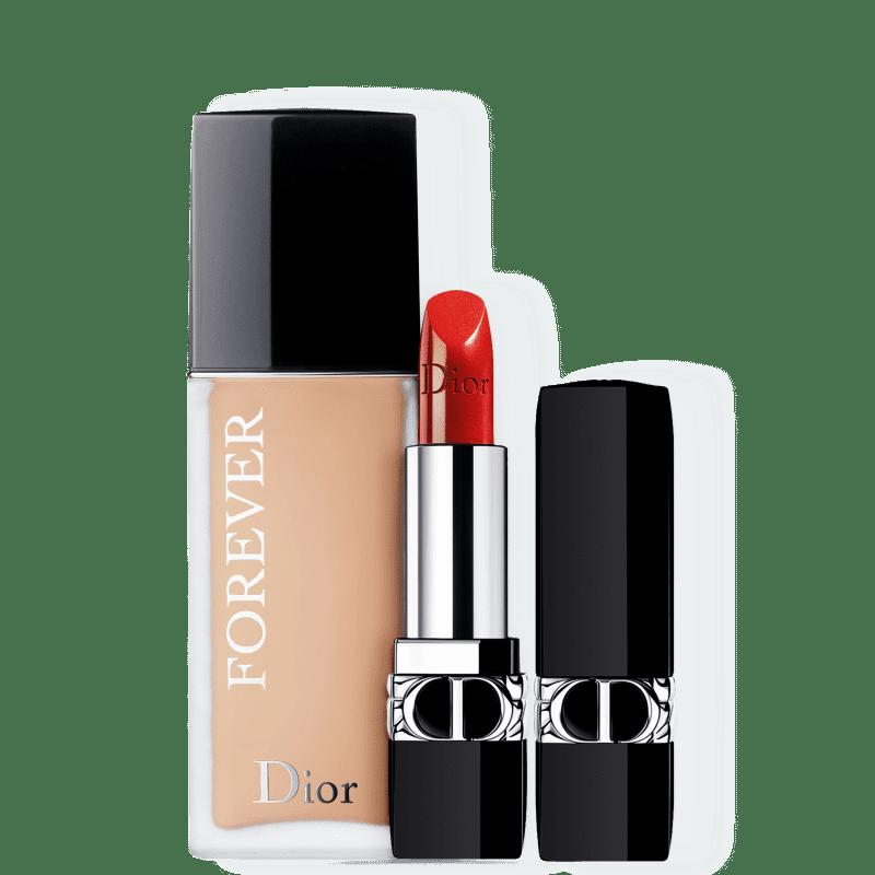 Kit Dior Make Incrível (2 Produtos)