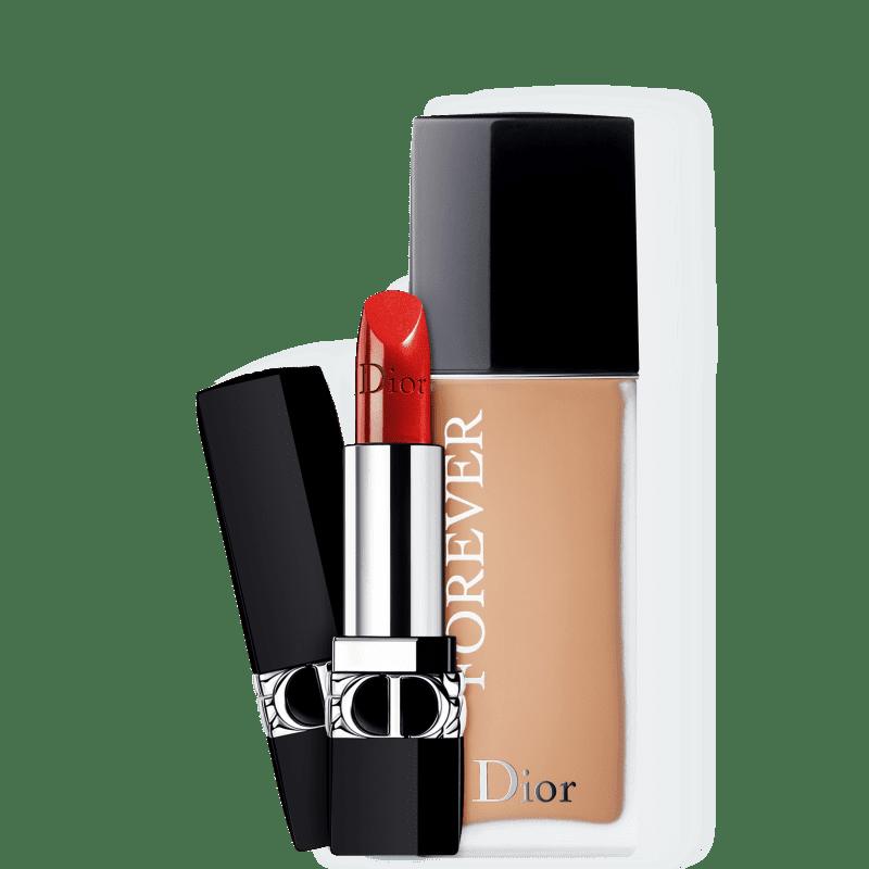 Kit Dior Make Impacto (2 Produtos)