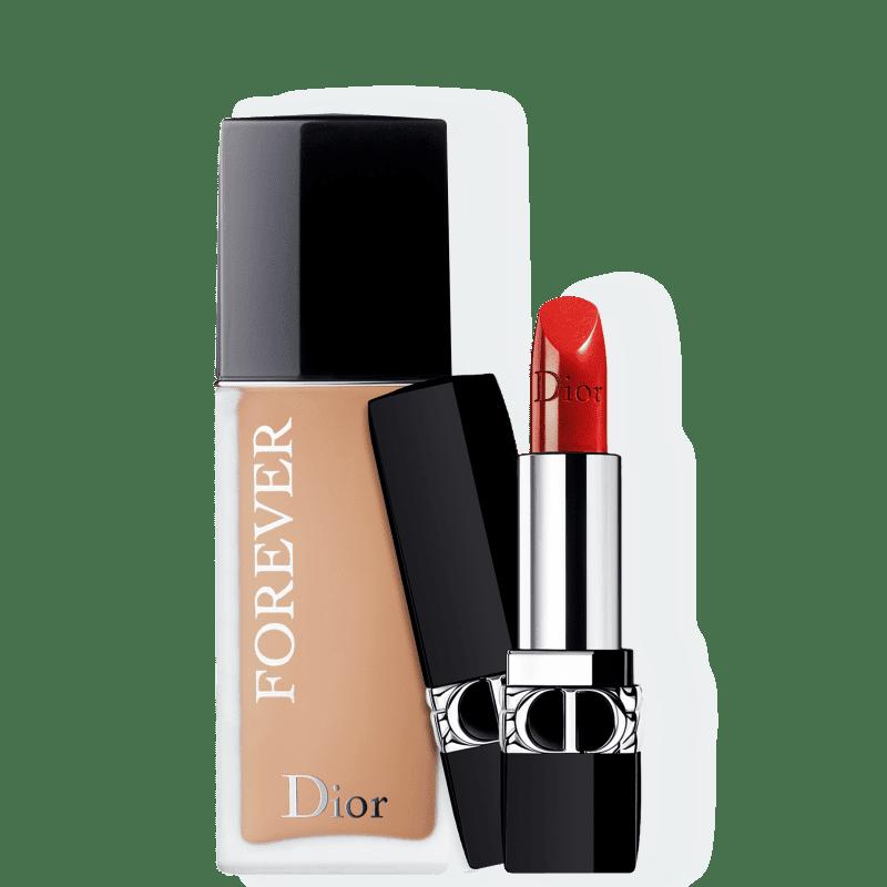 Kit Dior Make Intensa (2 Produtos)