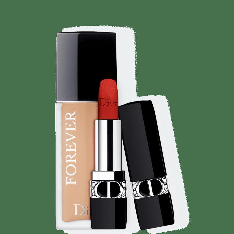 Kit Dior Make Singular (2 Produtos)