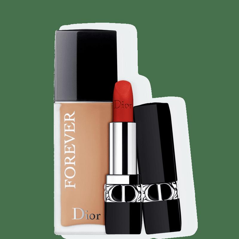 Kit Dior Impacto (2 Produtos)