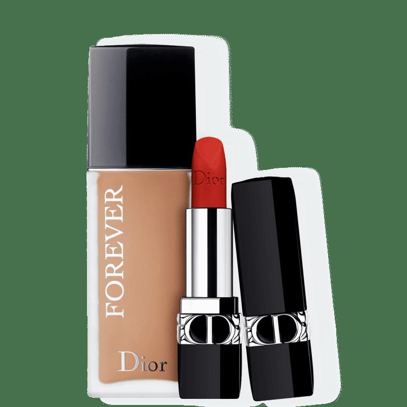 Kit Dior Naturalidade (2 produtos)