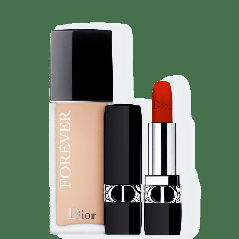 Kit Dior Exclusiva (2 Produtos)