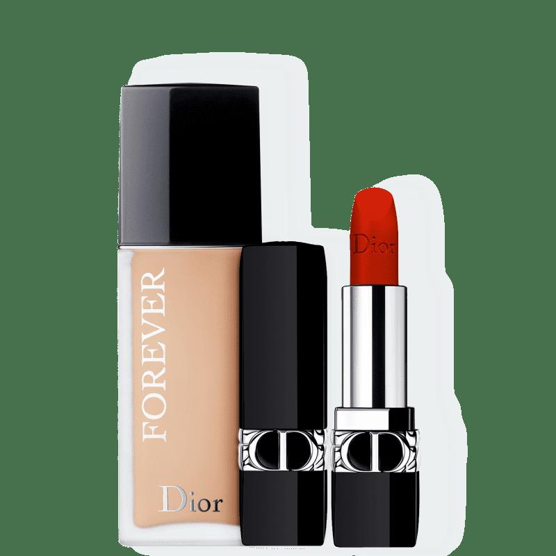 Kit Dior Delicadeza (2 Produtos)
