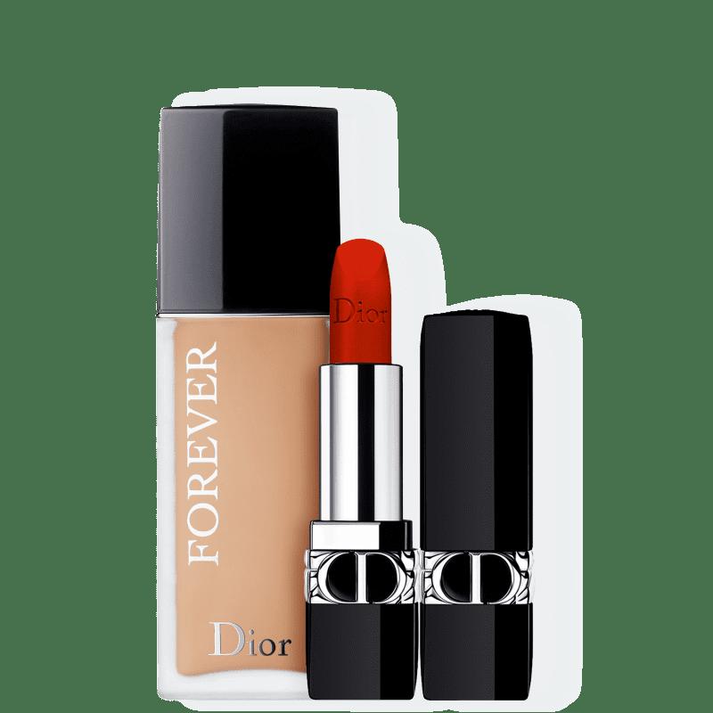 Kit Dior Neutral (2 Produtos)