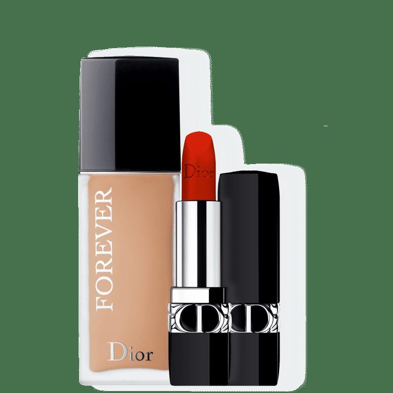 Kit Dior Romance (2 Produtos)