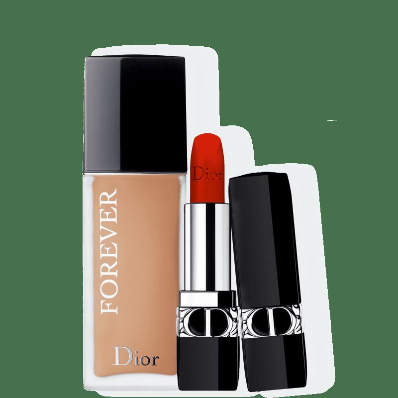 Kit Dior Make Vital (2 Produtos)