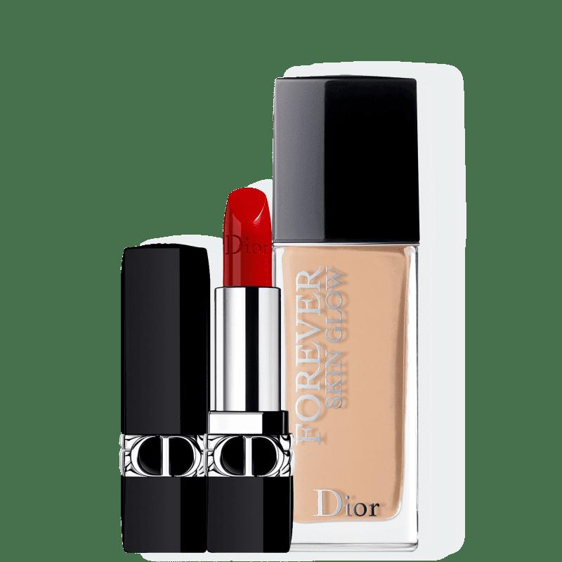 Kit Dior Radiante (2 Produtos)