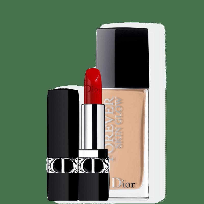 Kit Dior Icônica (2 Produtos)