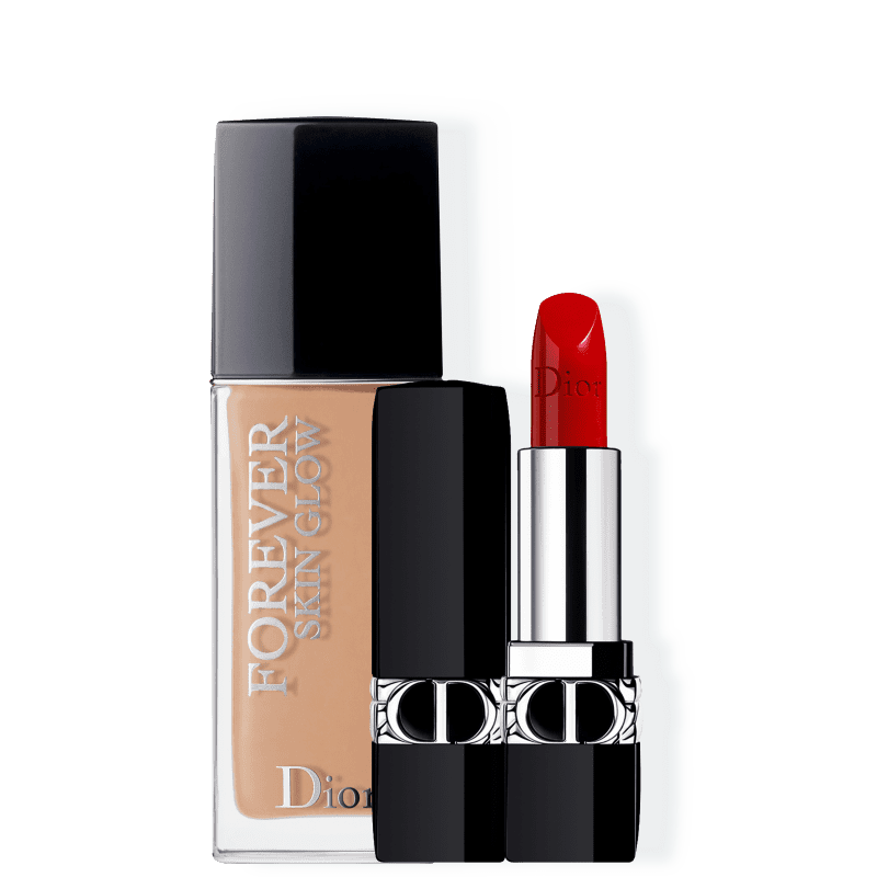 Kit Dior Inspiração (2 Produtos)