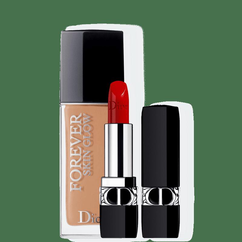Kit Dior Luminosidade (2 Produtos)