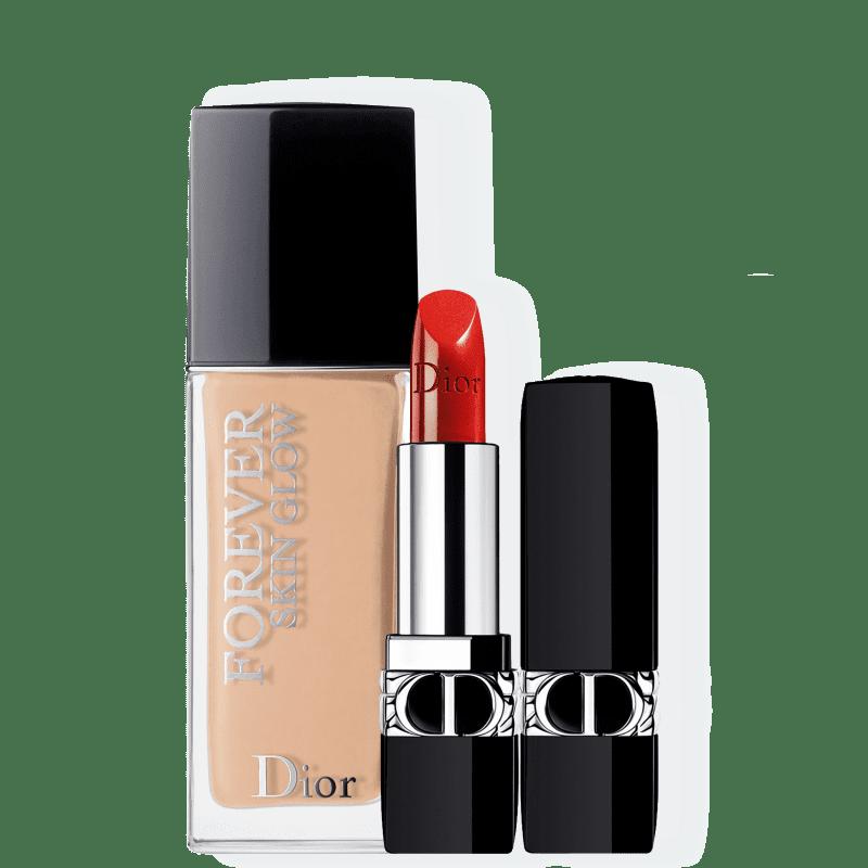 Kit Dior Make Brilho (2 Produtos)