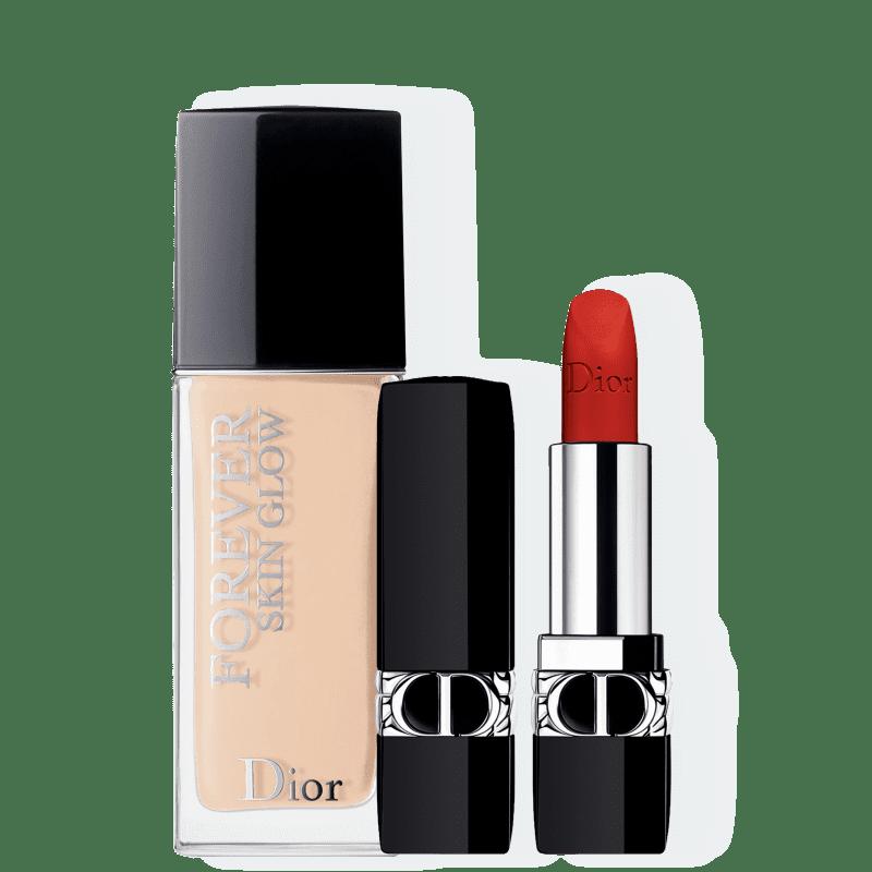 Kit Dior Revigorada (2 Produtos)