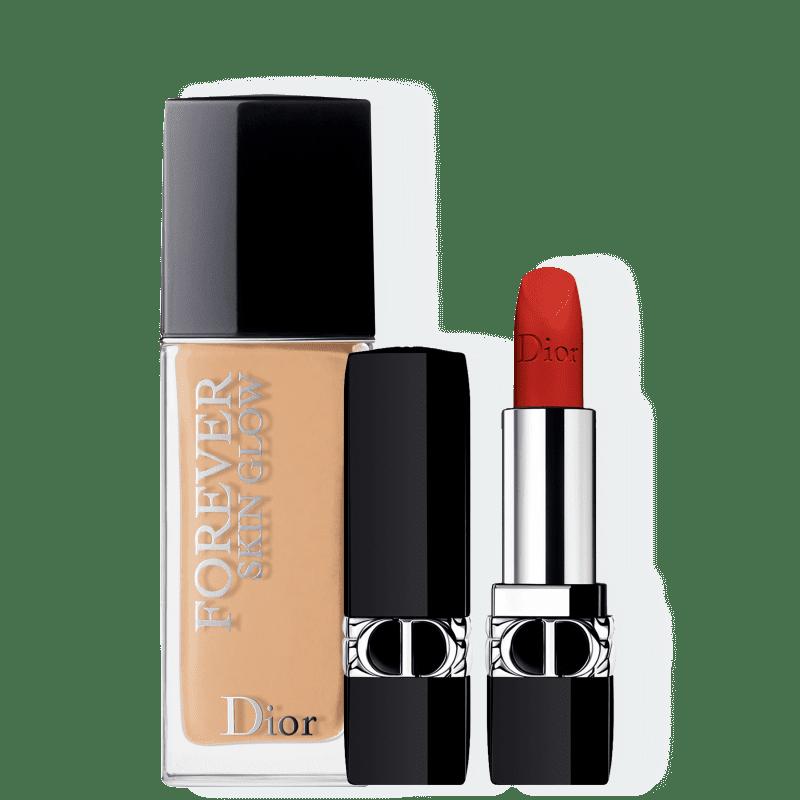 Kit Dior Instinto (2 Produtos)
