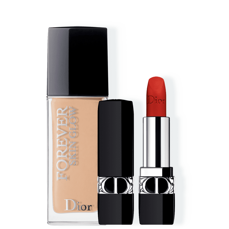 Kit Dior Sensualidade (2 Produtos)