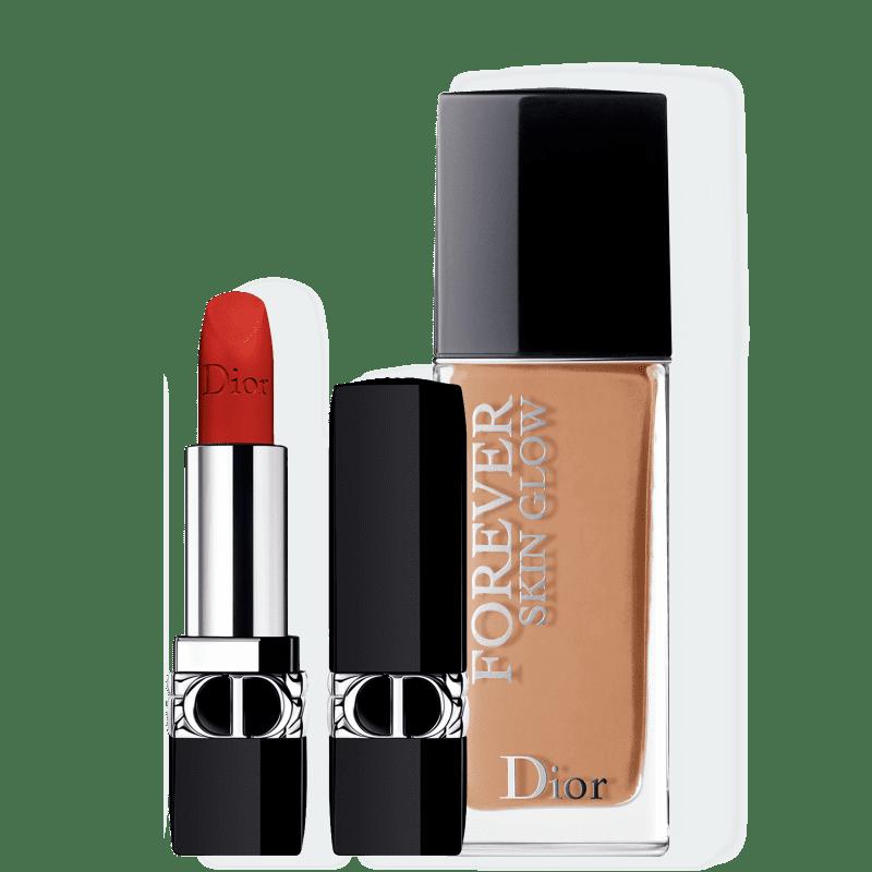 Kit Dior Leveza (2 Produtos)