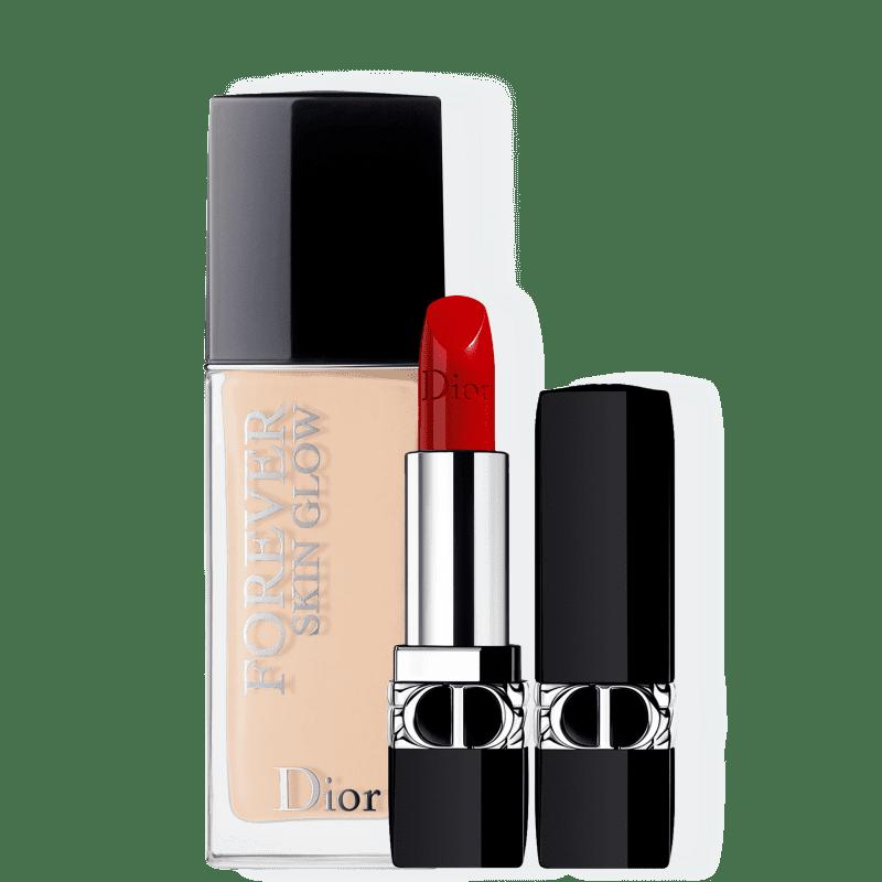 Kit Dior Equilíbrio (2 Produtos)