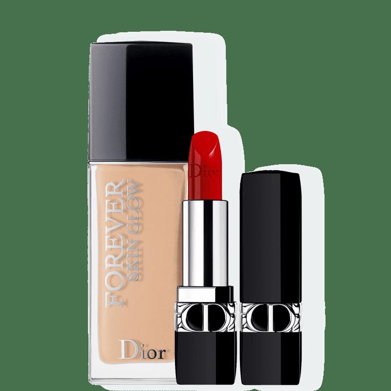 Kit Dior Make Preciosa (2 Produtos)
