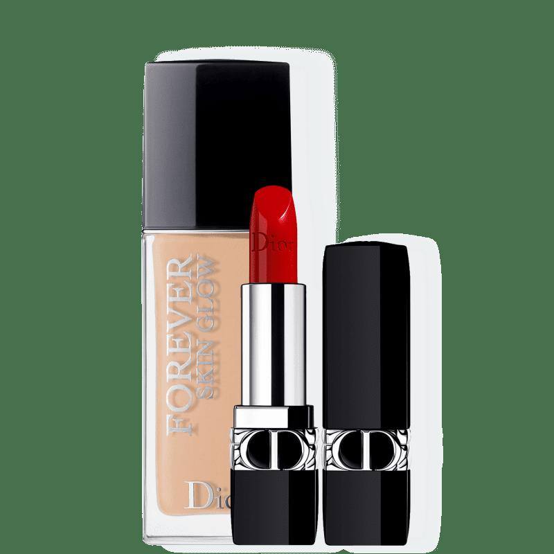 Kit Dior Preciosidade (2 Produtos)