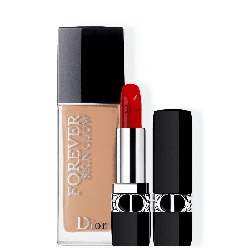 Kit Dior Make Glamourosa (2 Produtos)